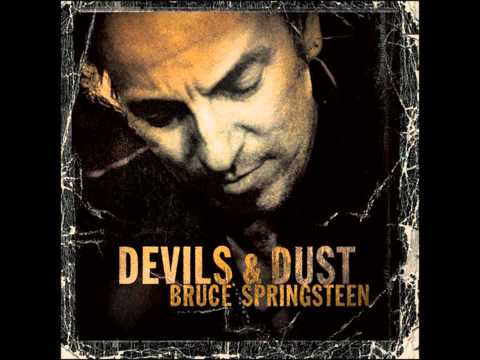 Bruce Springsteen - Black Cowboys