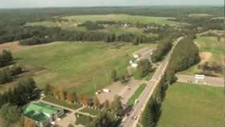 видео Бородинский военно-исторический музей-заповедник