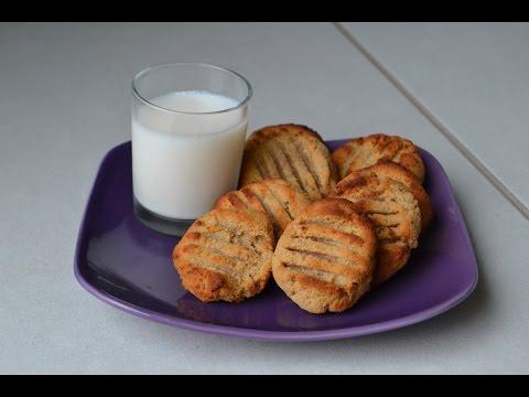 cookies-au-beurre-de-cacahuète-et-à-la-noix-de-coco-[vegan---vegane]