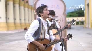 GIGI - KEAGUNGAN TUHAN (MUSIC RAMADHAN)