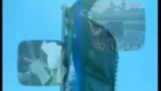 AHMADIYYA NAZM : Saaya Saaya Ek Parcham