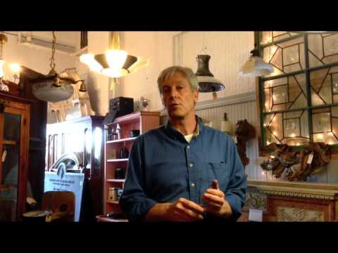 How To Tips: Antique Lighting