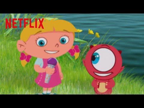 Music Monsters   Little Einsteins   Netflix