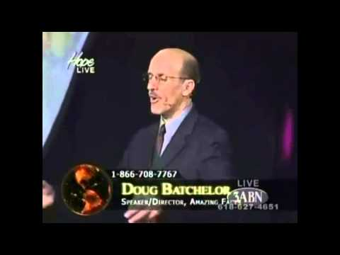 Doug Batchelor Prophecy Code The USA in Bible Prophecy
