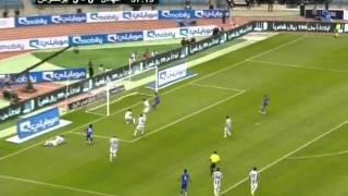 الهلال ( 1-7 ) يوفنتوس الإيطالي | إعتزال محمد الدعيع