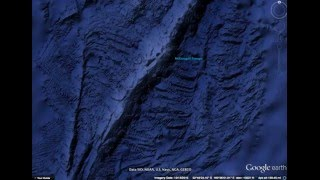 2015 Ocean in Google Earth Global Map Update- After Free HD Video