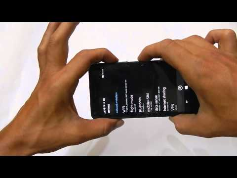 How to Take screenshot on Microsoft Lumia 640, Lumia 640 XL and Lumia 540