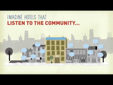 IHG: Corporate Responsibility