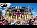 Nicky Romero ft. Taio Cruz - Me On You  [Ultra Music Festival 2018]