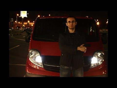 Обзор Opel Vivaro 2011 г.в. ПЛЮСЫ, МИНУСЫ, СТОИТ ЛИ БРАТЬ