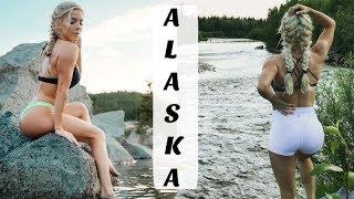 SURVIVING ALASKA | We don't eat people