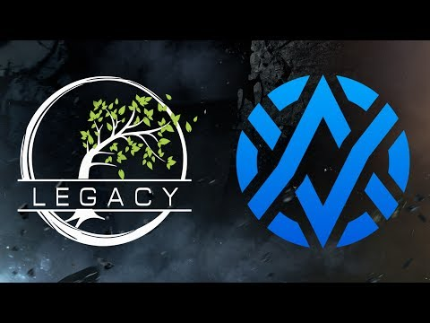 Thumbnail: Legacy vs. Avant - Game 3 Week 2 Day 1
