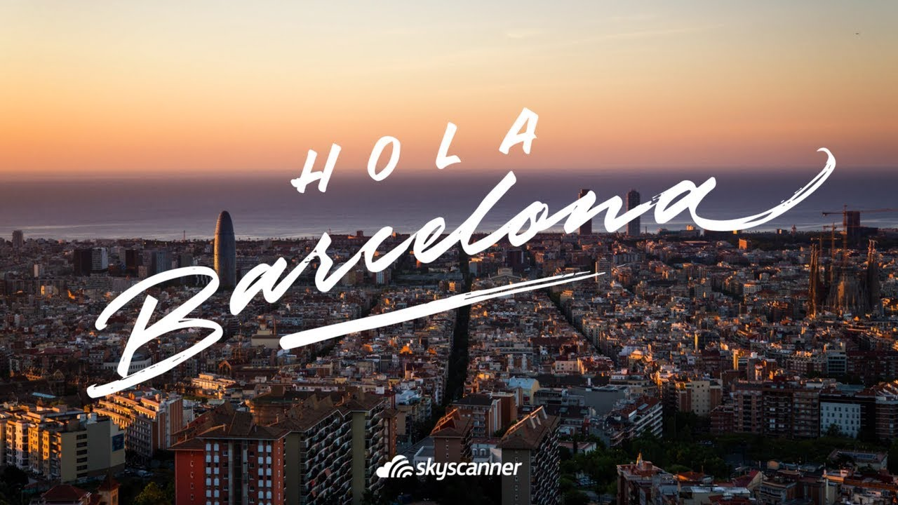Barcelona Guide for International Students - Share Your ...