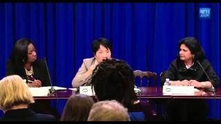 Naoko Ishii on the main barriers to scale-up climate actions
