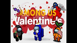 Download AMONG US VALENTINE  PE WORKOUT  FITNESS