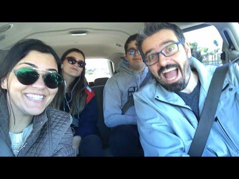 Download Youtube: 🔴VlogLive DIRETO DE ORLANDO   🎄VlogMas 2017