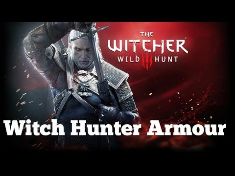 The witcher 3 best medium armour youtube