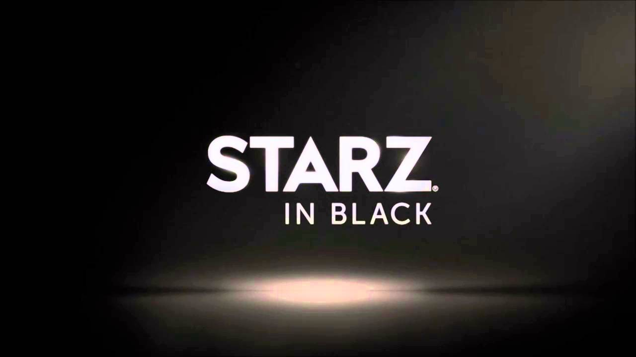 starz logos and continuity ids 2016 youtube