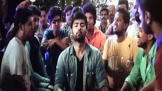 Kadhalikathey HD video song .hip hop tamizha.....