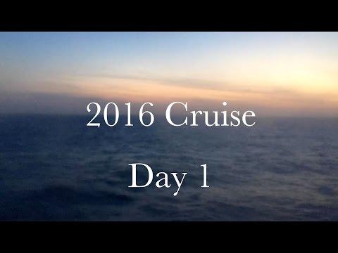 2016 Cruise [1] : Johannesburg - Durban