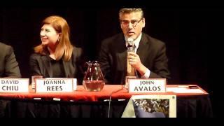 10 of 11 SF Mayoral Debate Potrero Hill