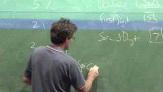 Revision Lecture 8.2: COMP1917 Higher Computing - Richard Buckland UNSW