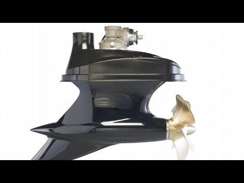 Rolls-Royce Carbon Azipull 65C Propulsion System