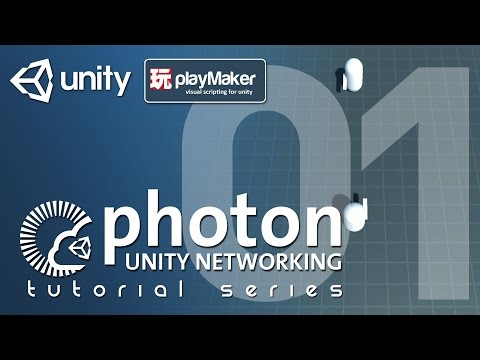 Tutorial: Multiplayer First-Person Shooter Unity & Photon