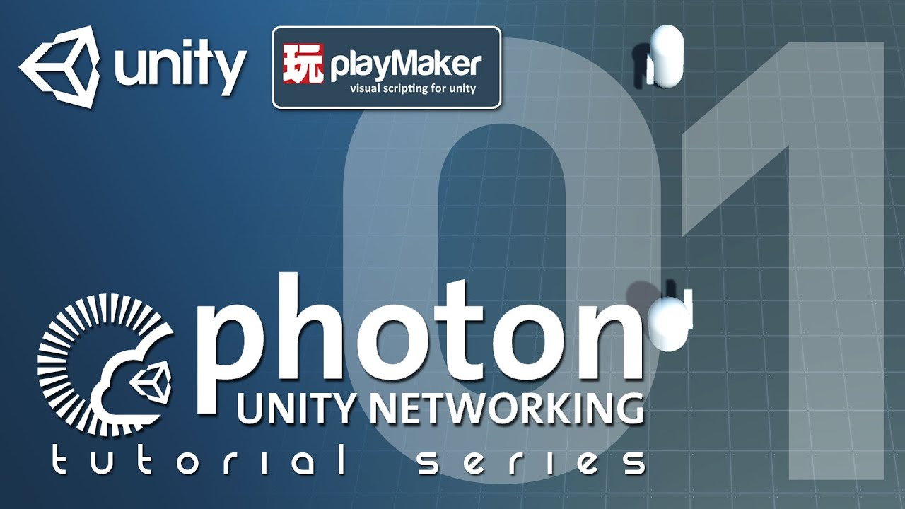 Photon networking matchmaking