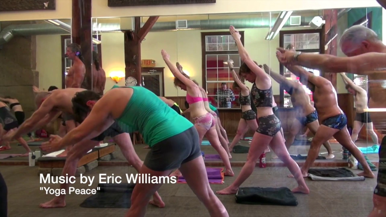 Bikram Yoga Minneapolis 15th Anniversary