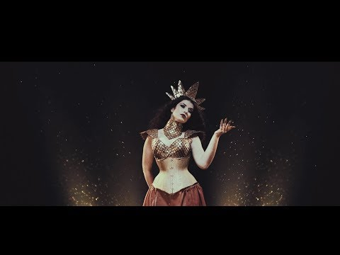 LORD OF THE LOST - Morgana (Official Video)   Napalm Records