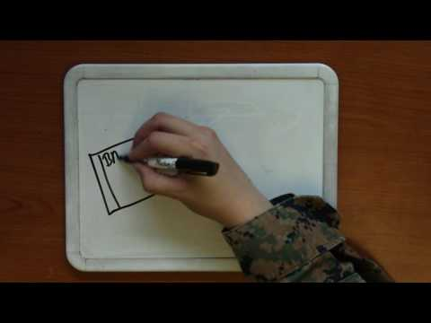 Enlisted to Officer | A Marine Corps Illustrative Guide