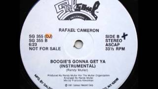 Rafael Cameron - Boogie