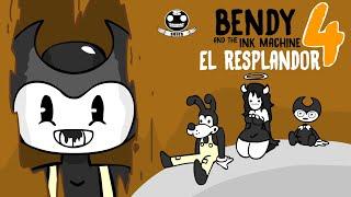 Download Bendy And The Ink Machine 4 - El Resplandor - Sujes Mp3 and Videos
