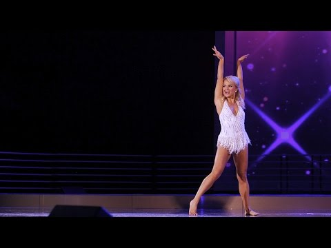 Miss America 2017: Miss Arkansas dances away with talent win