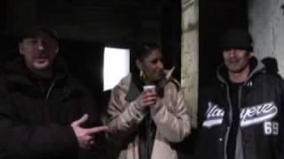 Kool Savas - Melodie Making Of ft. Moe, Senna, Farid