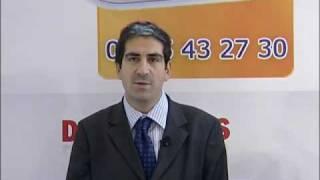 Interview  Cyril Darmouni Responsable  Defim Diagnostic Immobilier