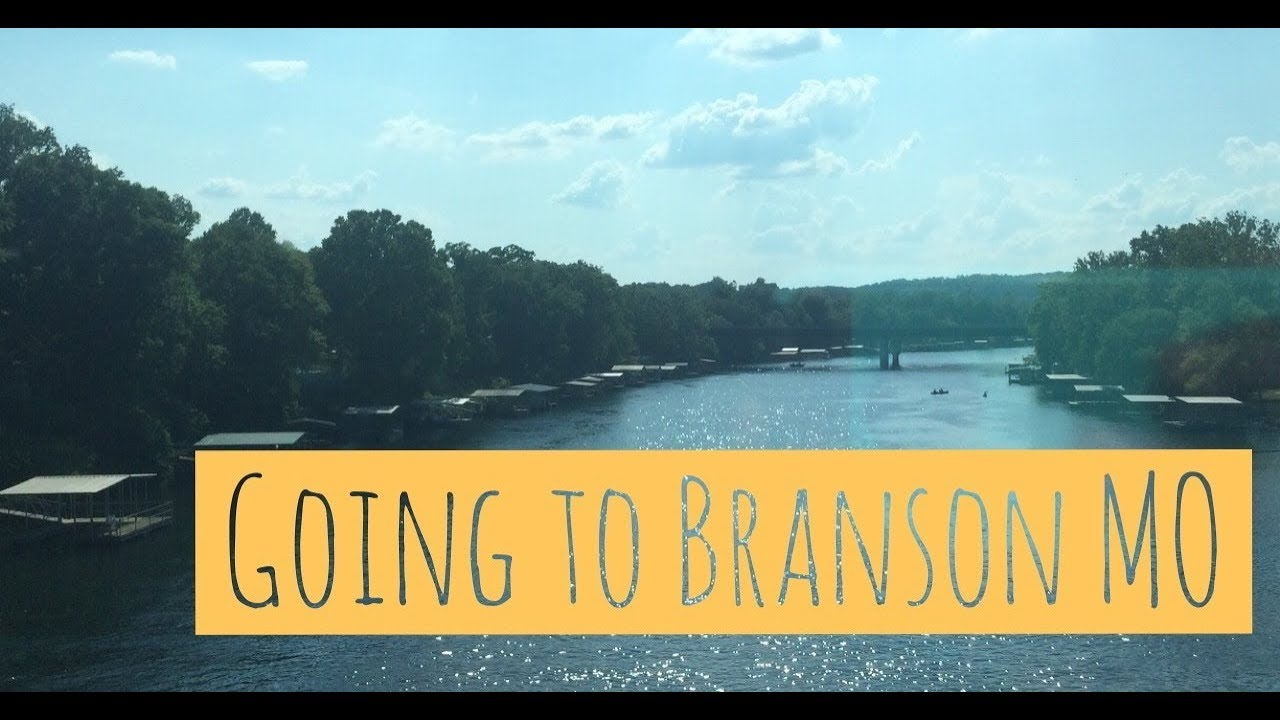 Going to Branson MO - YouTube b2d1f0f54