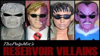 Villanos de la Calle 3 (1/2)
