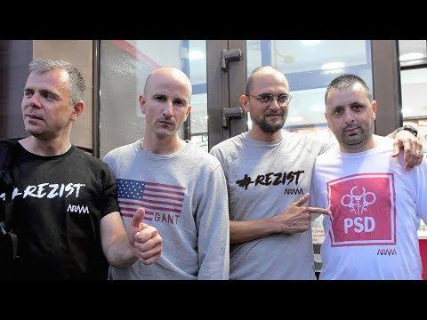 ARMA - #rezist