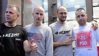 ARMA - #rezist (cu Oreste Teodorescu)