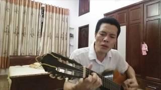 Biển nỗi nhớ, và em - Đệm Guitar