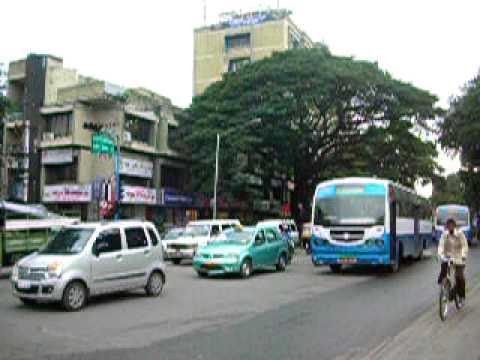 Residency Road, Bangalore