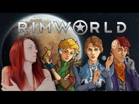 Addictive Game Alert: Rimworld |