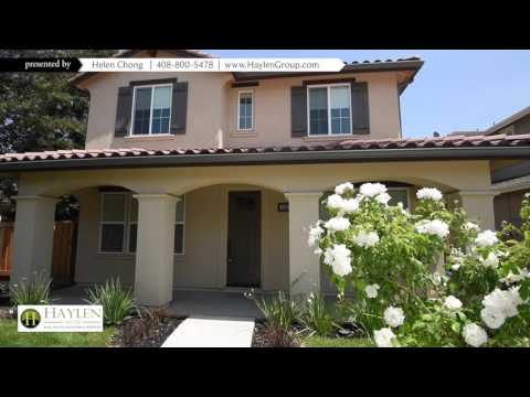 Very New Home for Sale - 240 Stoney Creek Lane, Morgan Hill