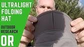 588d6182ef1 Kerry Hale - Review Tilley Radar Cap - GetOutThereMagazine - YouTube