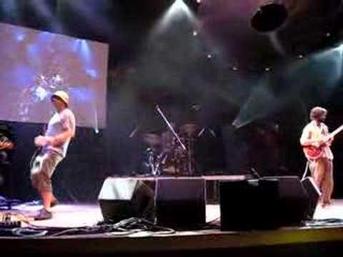 Cud Band Karaoke - Wibble - part 3 of 4