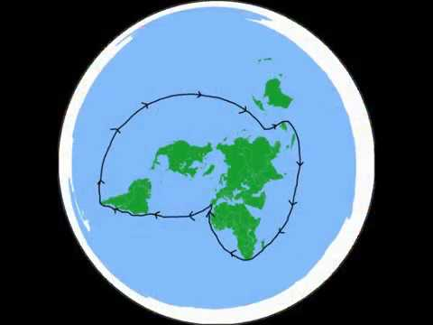 Flat earth circumnavigation and time zones youtube flat earth circumnavigation and time zones gumiabroncs Gallery