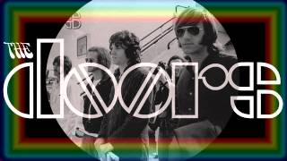 The Doors - Riders on the Storm (Instrumental without rain)