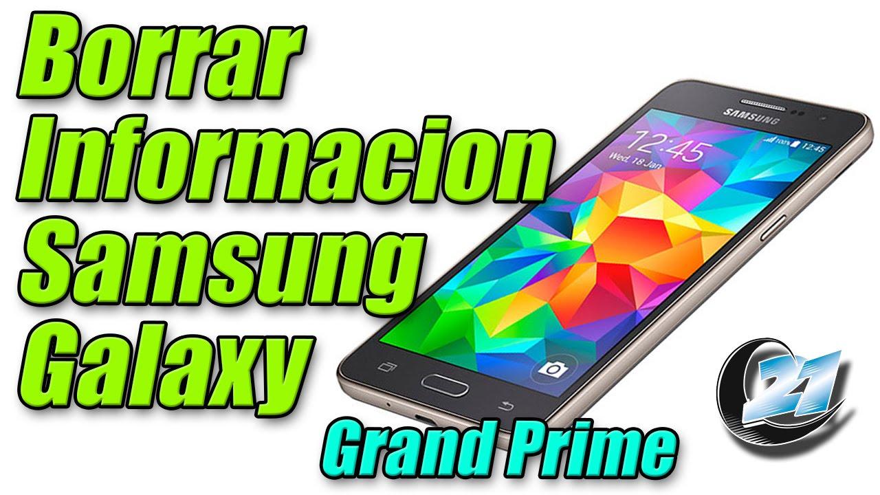 como rastrear un celular samsung galaxy grand 2